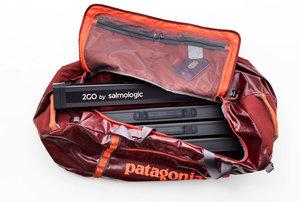 2GO CASE – salmologic